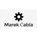 Čabla Marek – logo společnosti