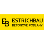 EstrichBau s.r.o. – logo společnosti