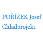 POŘÍZEK Josef- Chladprojekt – logo společnosti