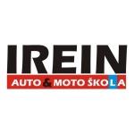 Irein Jan- AUTO & MOTO ŠKOLA – logo společnosti