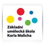 ZUŠ Karla Malicha Holice – logo společnosti