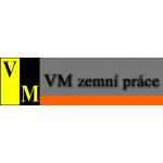 Vrabec Michal- zemní práce – logo společnosti