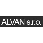 ALVAN s.r.o. – logo společnosti