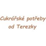 Cukrářské potřeby od Terezky – logo společnosti