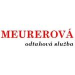 Odtahová služba Meurerová Jaruška – logo společnosti