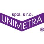 UNIMETRA, spol. s r.o. – logo společnosti