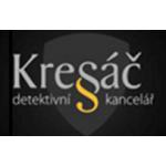 Kresáč Jakub- Detektivní kancelář – logo společnosti