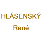 Hlásenský René- Sedací soupravy Renie – logo společnosti