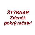 Štýbnar Zdeněk- pokrývačství – logo společnosti