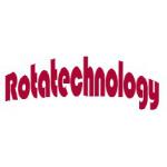 Rotatechnology s.r.o. – logo společnosti