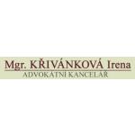 Křivánková Irena, Mgr., advokát – logo společnosti