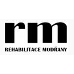 Rehabilitace Modřany s.r.o. – logo společnosti