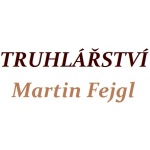 TRUHLÁŘSTVÍ - Fejgl Martin – logo společnosti