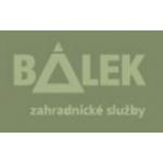 BÁLEK - ZAHRADNICKÉ CENTRUM s.r.o. – logo společnosti
