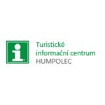 Městské kulturní a informační středisko v Humpolci – logo společnosti