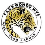 Taekwondo WTF klub Praha, o.s. – logo společnosti