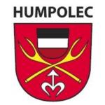 Město Humpolec – logo společnosti
