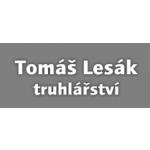 Lesák Tomáš- Truhlářství – logo společnosti