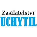 Uchytil Otakar- Zasílatelství – logo společnosti