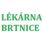 Lékárna Brtnice (pobočka Brtnice) – logo společnosti