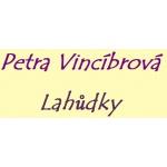 Vincíbrová Petra – logo společnosti