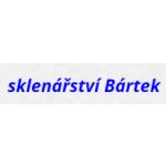 Bártek Pavel- sklenářství – logo společnosti