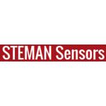 STEMAN Sensors s.r.o. – logo společnosti