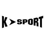 K-SPORT – logo společnosti