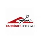 Kadeřnice do domu Kolín – logo společnosti