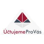 Simpa, spol. s r.o.- ÚčtujemeProVás.cz – logo společnosti