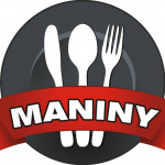 Kučera Tomáš - Restaurace Maniny – logo společnosti