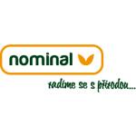 Nominal – logo společnosti