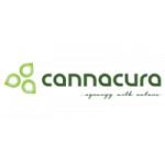 CANNACURA, s.r.o. – logo společnosti