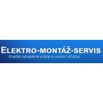 Drahokoupil Michal- Elektro-montáž-servis – logo společnosti
