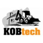 KOBTECH s.r.o. – logo společnosti