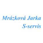 Mrázková Jarka- S - servis – logo společnosti