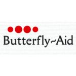 Butterfly-Aid o.p.s. – logo společnosti