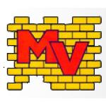 MV STAVBY VJAČKA s.r.o. – logo společnosti