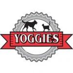 Yoggies s.r.o. – logo společnosti