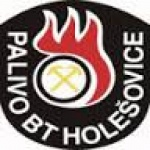 PALIVO BT HOLEŠOVICE spol. s r.o. – logo společnosti