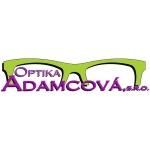 OPTIKA ADAMCOVÁ, s.r.o. – logo společnosti