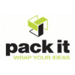 Jiříčková Dana, Ing.- Pack it – logo společnosti
