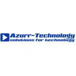 Azurr-Technology s.r.o. – logo společnosti