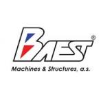 BAEST Machines & Structures, a.s. – logo společnosti