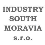 INDUSTRY SOUTH MORAVIA s.r.o. – logo společnosti