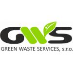 Green Waste Services, s.r.o. – logo společnosti