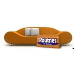 Rautner David – logo společnosti