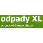 odpady XL s.r.o. – logo společnosti