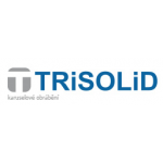 TRISOLID s.r.o. – logo společnosti