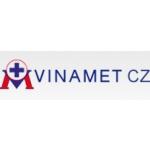 VINAMET CZ s.r.o. – logo společnosti